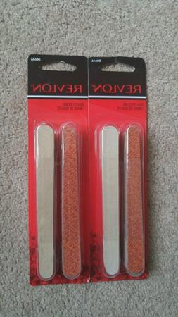 Revlon 24 Counts Compact Emery Boards