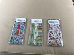 3 X3 PKG EMERY BOARDS  Nail File Brownlow Gifts Women's Gi