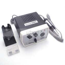 JSDA 30000 RPM 35W Manicure Pedicure Electric Nail Drill Nai