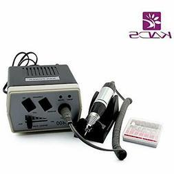 KADS 30000RPM Nail Drill Machine Electric File Manicure Pedi