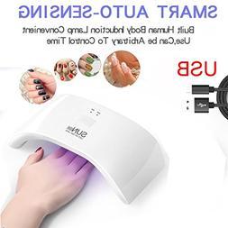 36W UV Nail Gel Dryer Curing Lamp, Iuhan 36W UV Nail Gel Cur