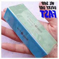 4 Way Buffer Block Shine File Polish Nail Art Professional B