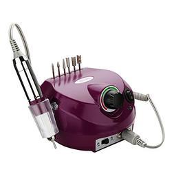 Belle Electric Nail Art Drill File Manicure Pedicure Machine