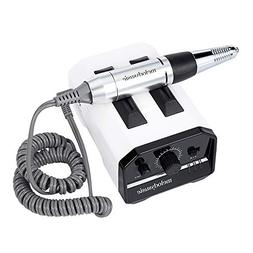 Electric Nail Drill, MelodySusie 6 in 1 Professional Nail Fi