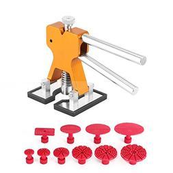 Toogoo PDR Dent Repair Kit,Dent Repair Tools Set Dent Puller