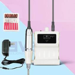 acrylic nail drill machine electric nail file