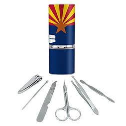 Arizona AZ Home State Flag Officially Licensed Stainless Ste
