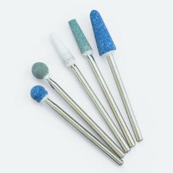 Art Drill Ceramic Electric Nail Bits File Cuticle Manicure P