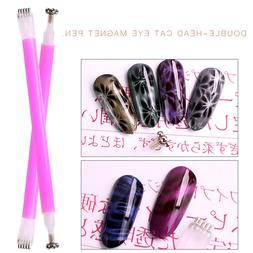 double head magnet stick tool for 3d