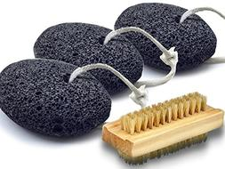 Pumice Stone For Feet  Natural Earth Lava Stone - Pumus Foot