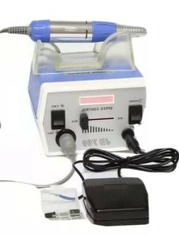 jd700 professional 30000rpm nail file drill machine