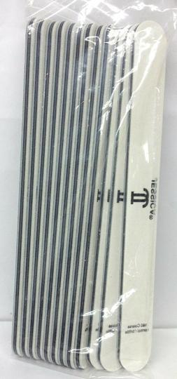 JESSICA- Washable - Zebra Medium File for Normal & Brittle N