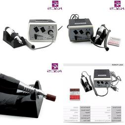 Kads 30000Rpm Nail Drill Machine Electric Nail File Manicure