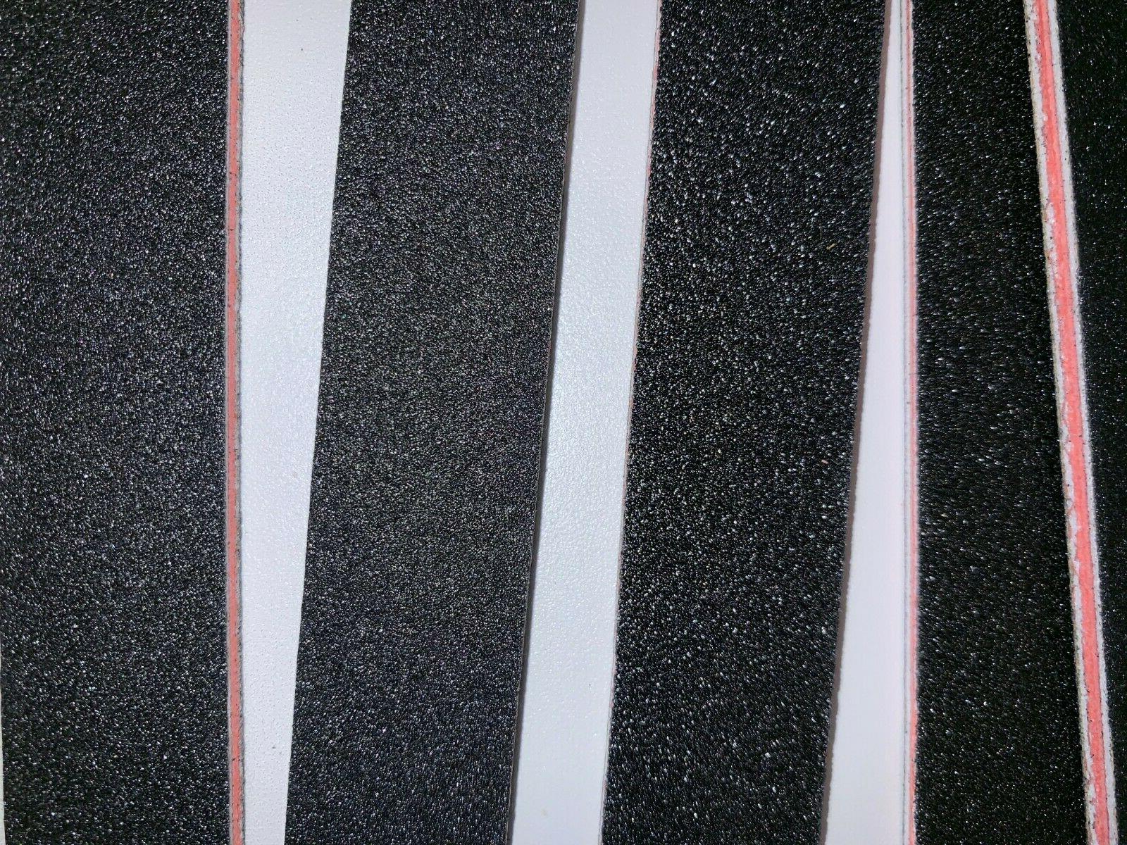 1 50 Pro Nail Boards Buffers #100