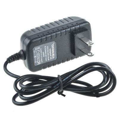 12v ac adapter charger power supply