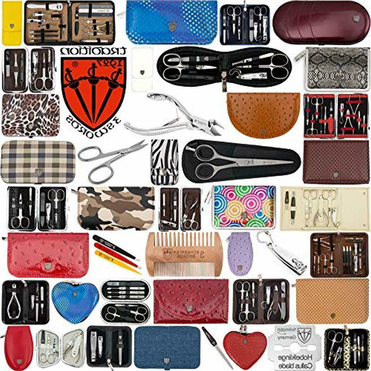Sapphire Manicure & Care