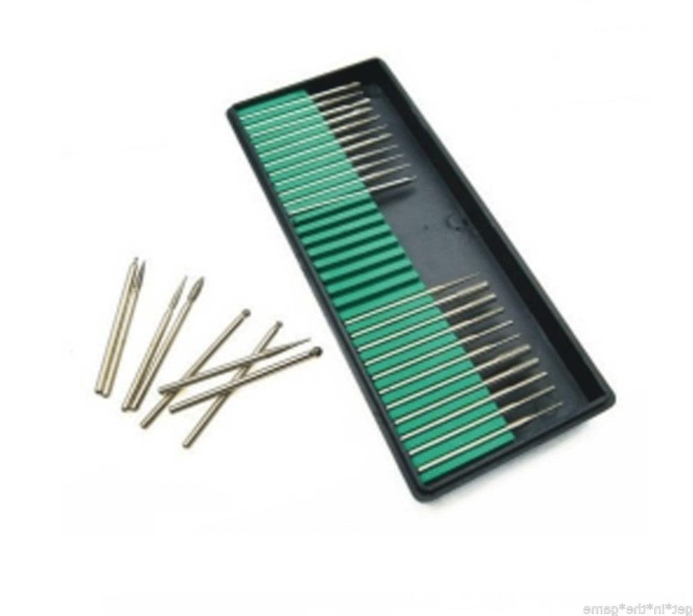 Drill Bits Replacement Manicure Pedicure Tool