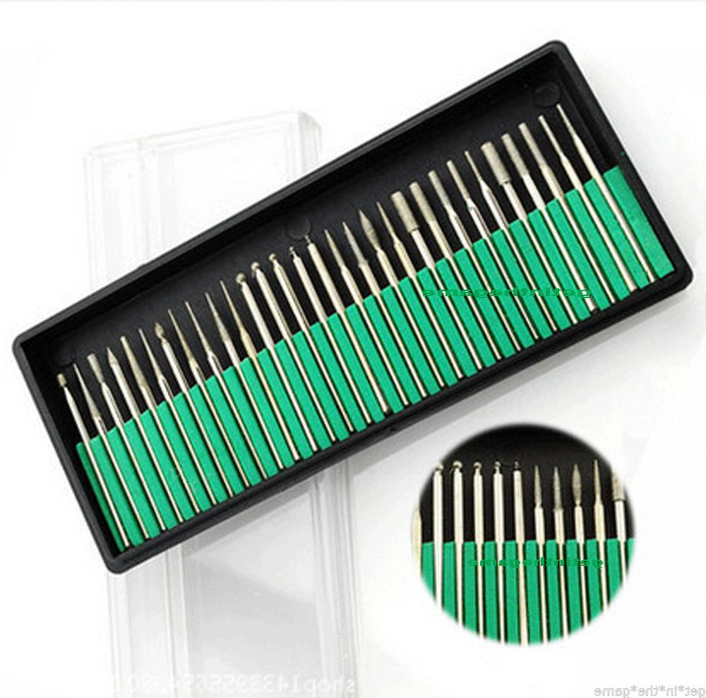 30 Drill Manicure Pedicure Kit Tool