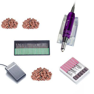 30000 Drill Manicure Pedicure Electric