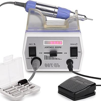 30000rpm nail drill machine electric e file