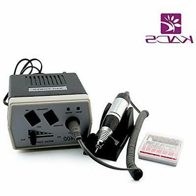 30000rpm nail drill machine electric file manicure