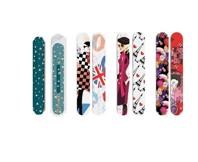 4 in1 nail file catty