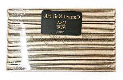 50pcs salon professional 80 80 garnet board