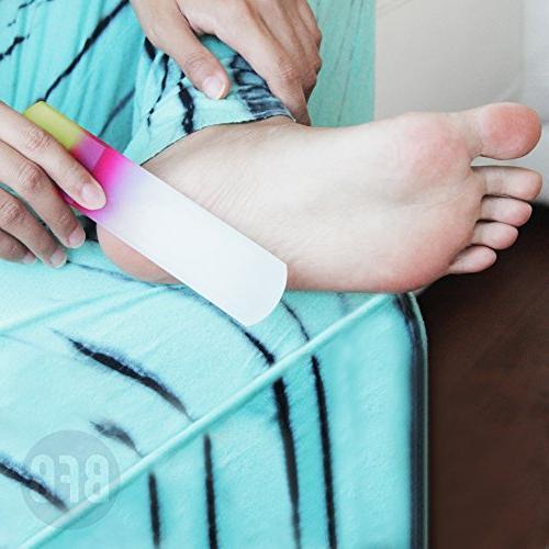 Pedicure Foot File, Remover Beauty, Czech Republic