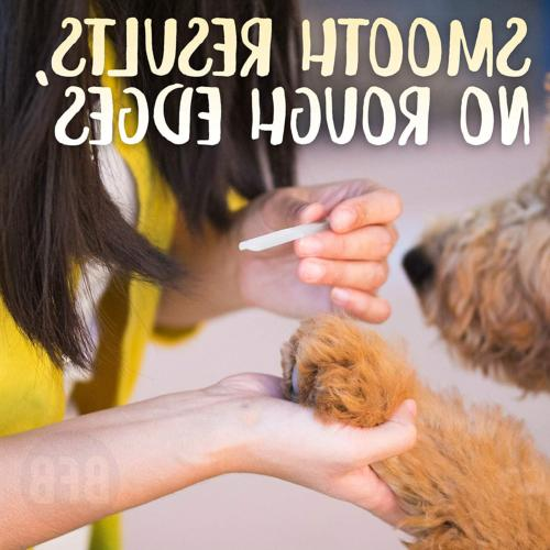 Bona Nail Grooming, Trimming Shaping, Gentle, Pet for