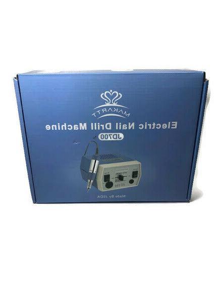 electric nail drill machine jd700 n5 electric