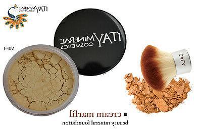 itay mineral foundation mf1 9gr cala kabuki