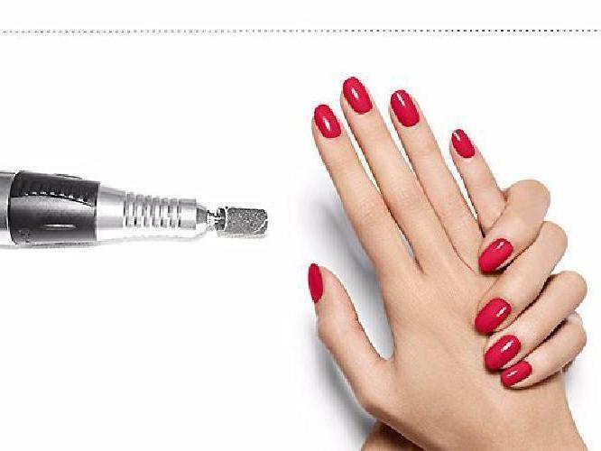 Kads 30000Rpm Machine Electric Nail File Manicure Pedicure