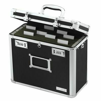 locking file tote