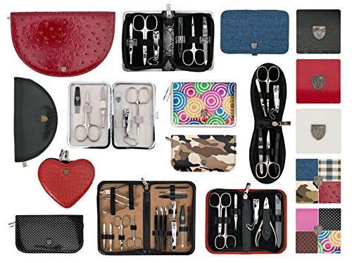 3 clipper fashion case BOY box