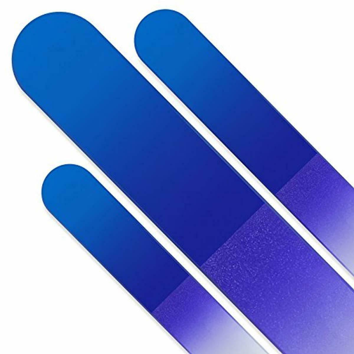Mont Bleu of Crystal Files