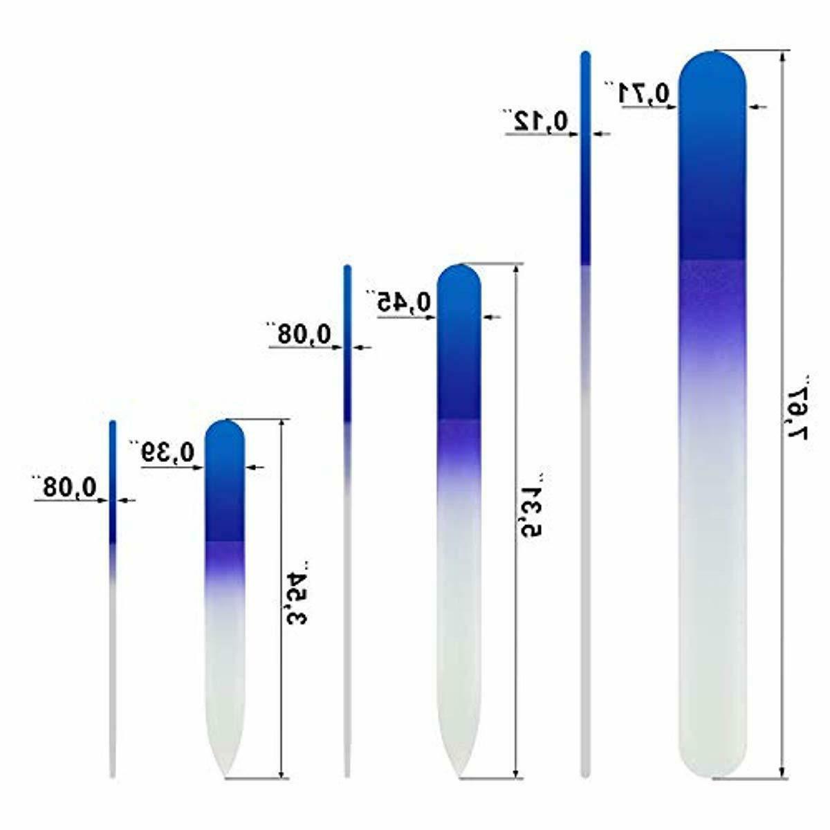 Mont Bleu Premium Files in Rainbow