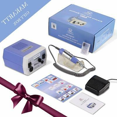 Electric Nail Machine Manicure Drill for Nails Gel Polish