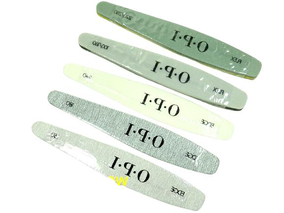 nail files edge 150 180 240 file