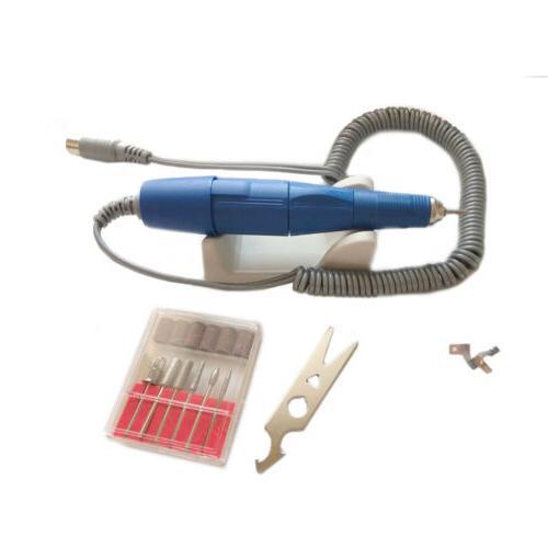 Nail Polisher Art File Kit 35000 RPM Nail Art Equipment