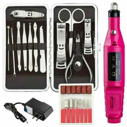 New Nail Art Tool Kit