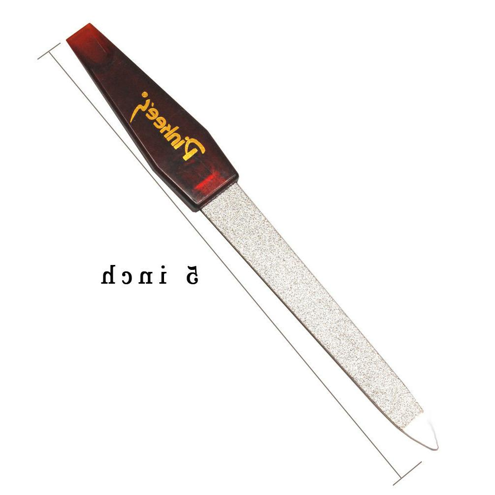 Luxxii Steel File for