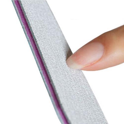 Pro Art Sanding Buffer Manicure Nail Grit 5/10/15pcs