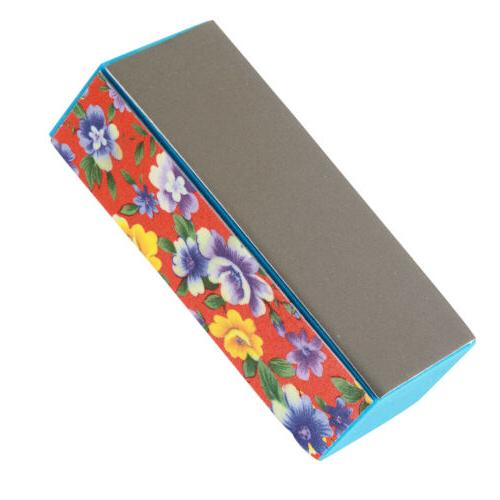 Professional Art Acrylic Glitter Powder File Tips