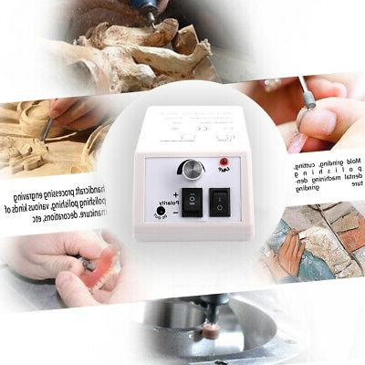 Professional Nail Drill Machine File