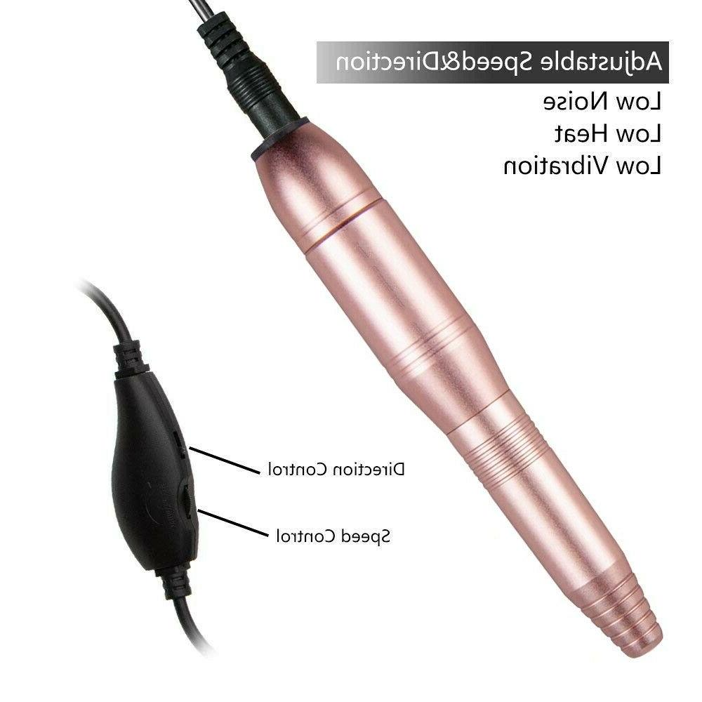 Professional Acrylic Manicure Drill