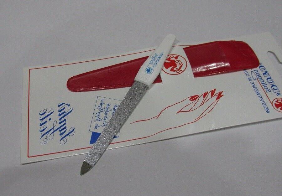sapphire nail file plastic sheath dv318 choice