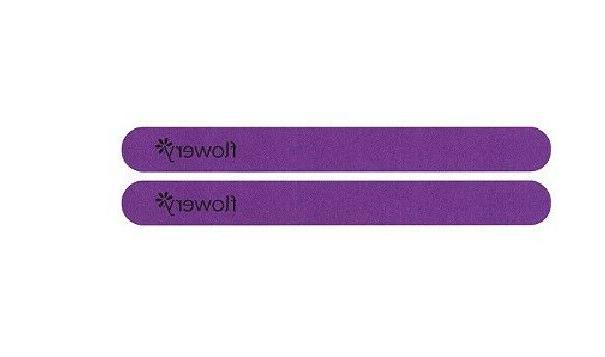 ultra violet nail file 2 pack