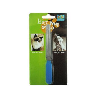 units dog cat nail file