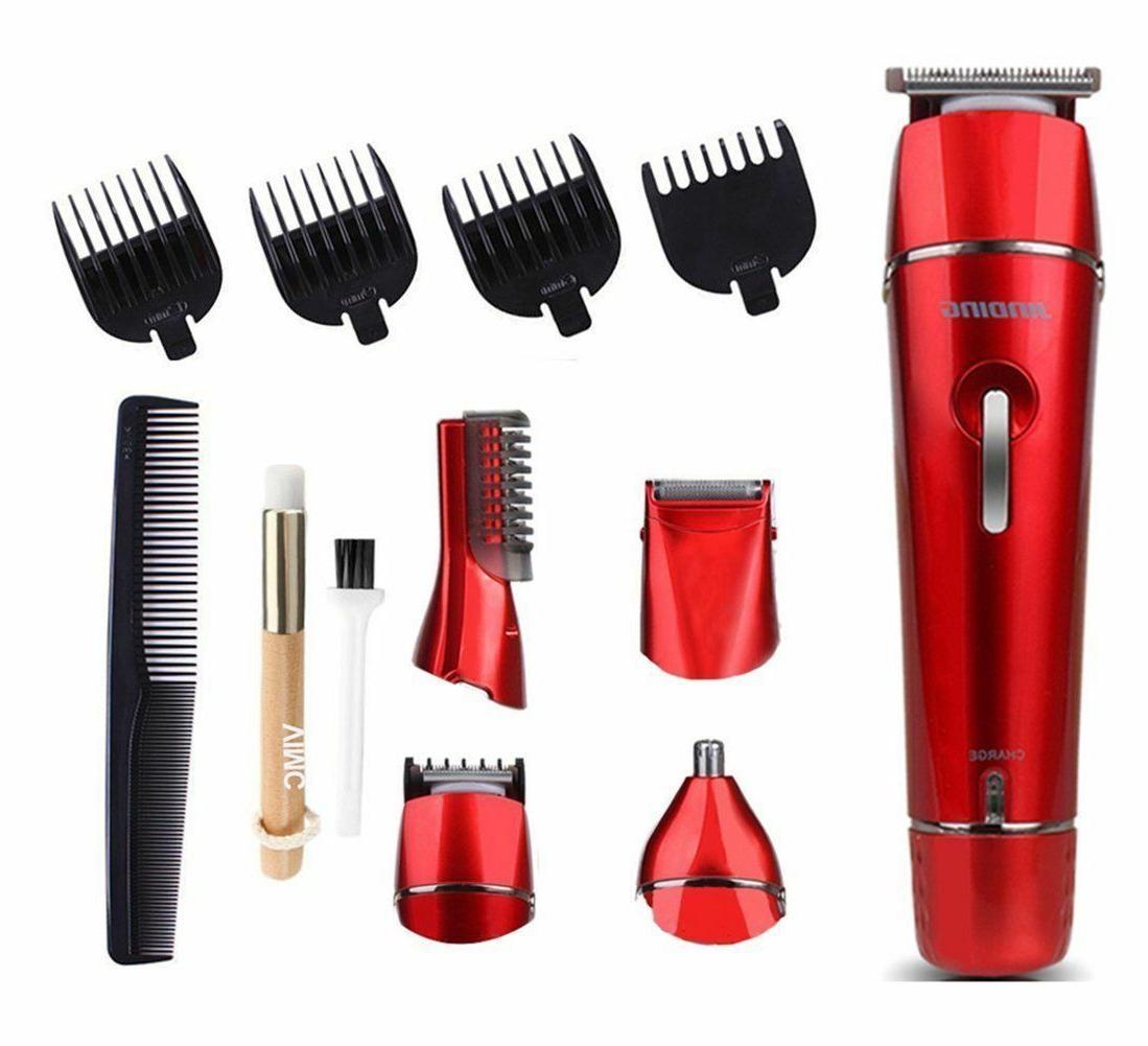 waterproof hair trimmer beard nose