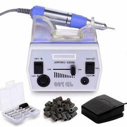 Makartt Nail Drill Electric Nail File Machine JD700 Professi